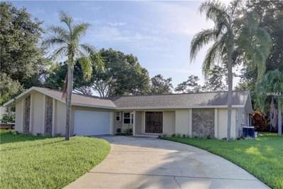 109 Carlyle Drive, Palm Harbor, FL 34683 - MLS#: U7847076