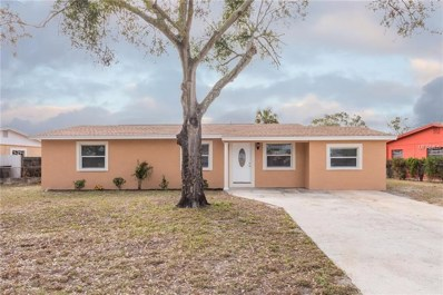 6006 Crestridge Road, Tampa, FL 33634 - MLS#: U7847149