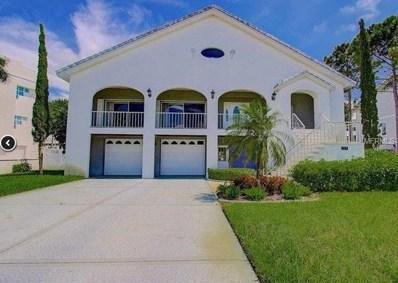 717 Ponce De Leon Drive, Tierra Verde, FL 33715 - MLS#: U7847196