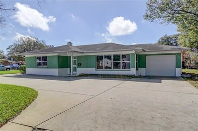 5300 38TH Avenue N, St Petersburg, FL 33710 - MLS#: U7847240