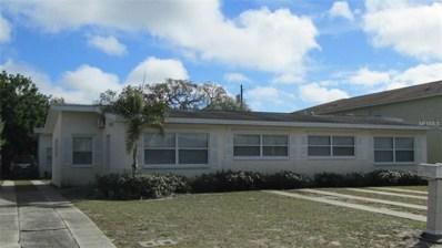 1722 Jefferson Avenue, Largo, FL 33770 - #: U7847251