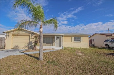 3615 Wellington Drive, Holiday, FL 34691 - MLS#: U7847252