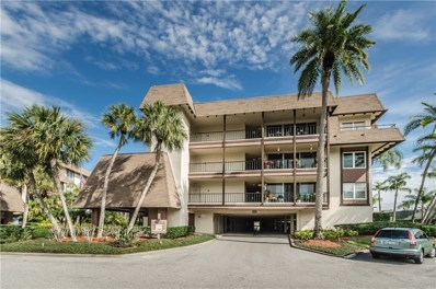 3021 Countryside Boulevard UNIT 30A, Clearwater, FL 33761 - MLS#: U7847305