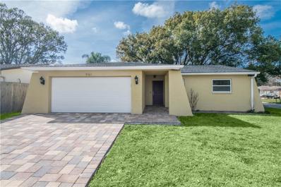 961 Wicks Drive, Palm Harbor, FL 34684 - MLS#: U7847339