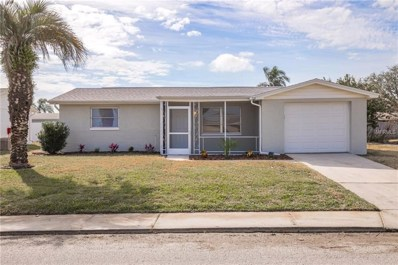3124 Domino Drive, Holiday, FL 34691 - MLS#: U7847356