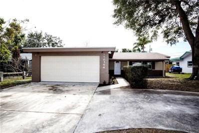 10344 Tangelo Road, Seminole, FL 33772 - MLS#: U7847374