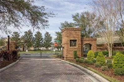 4949 Pond Ridge Drive, Riverview, FL 33578 - MLS#: U7847383