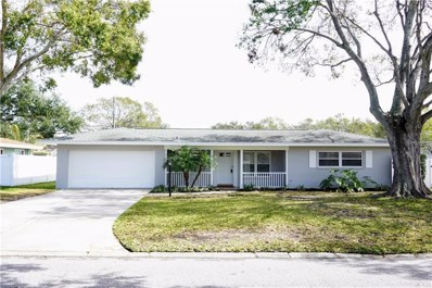 1425 Fairfield Drive, Clearwater, FL 33764 - MLS#: U7847385