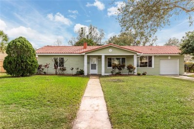 6114 9TH Avenue N, St Petersburg, FL 33710 - MLS#: U7847443