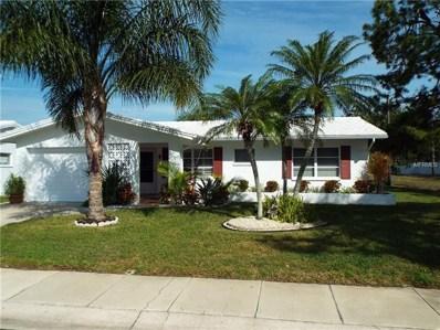 3405 99TH Place N UNIT 4, Pinellas Park, FL 33782 - MLS#: U7847500