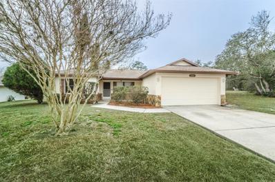 12216 Foothill Street, Spring Hill, FL 34609 - MLS#: U7847535