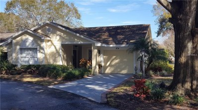874 Franklin Circle, Palm Harbor, FL 34683 - MLS#: U7847536