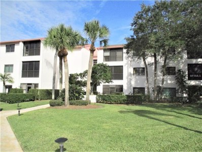 1001 Tartan Drive UNIT 305, Palm Harbor, FL 34684 - MLS#: U7847556