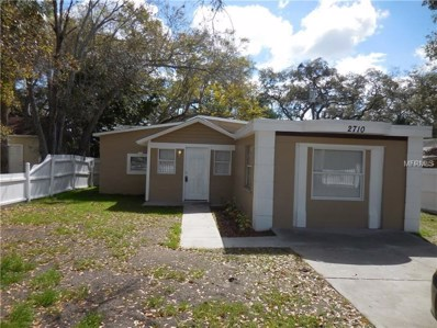 2710 22ND Avenue S, St Petersburg, FL 33712 - MLS#: U7847564