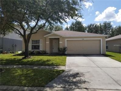 13748 Tramore Drive, Odessa, FL 33556 - MLS#: U7847580