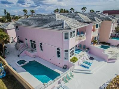 3000 Gulf Boulevard UNIT D, Belleair Beach, FL 33786 - MLS#: U7847637