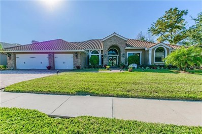 1786 Eagle Trace Boulevard, Palm Harbor, FL 34685 - MLS#: U7847640