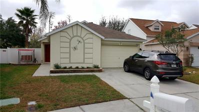 8636 Hawbuck Street, Trinity, FL 34655 - MLS#: U7847659