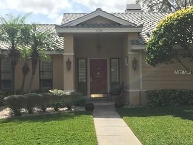 3398 Westcott Drive, Palm Harbor, FL 34684 - MLS#: U7847668