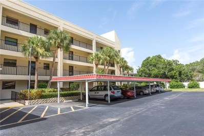 11485 Oakhurst Road UNIT A205, Largo, FL 33774 - MLS#: U7847676