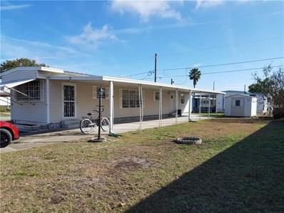6614 Avocado Drive, New Port Richey, FL 34653 - MLS#: U7847682