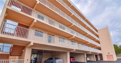 9510 Harbor Greens Way UNIT 507, Seminole, FL 33776 - MLS#: U7847702
