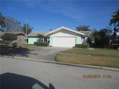 10339 Monarch Drive, Largo, FL 33774 - MLS#: U7847718