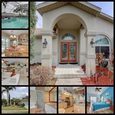 5358 El Cerro Drive, New Port Richey, FL 34655 - MLS#: U7847722