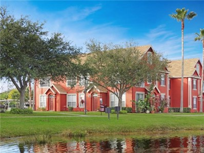 9384 Lake Chase Island Way UNIT 9384, Tampa, FL 33626 - MLS#: U7847733