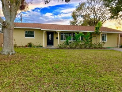 6854 37TH Avenue N, St Petersburg, FL 33710 - MLS#: U7847734