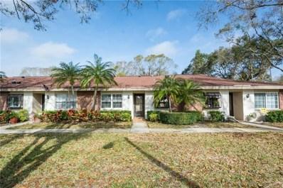 899 Cleland Court UNIT C, Palm Harbor, FL 34684 - MLS#: U7847745