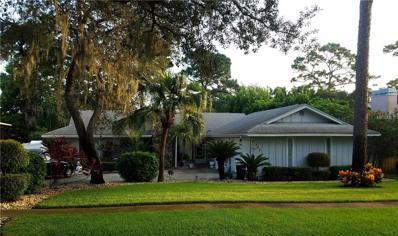503 White Oak Drive, Tarpon Springs, FL 34689 - MLS#: U7847778