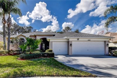 1668 Oak Park Court, Tarpon Springs, FL 34689 - MLS#: U7847791