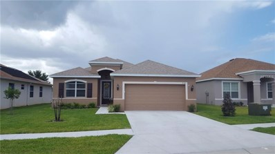 19845 Wading Crane Way S, Lutz, FL 33558 - MLS#: U7847799