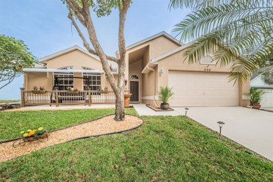 288 Wood Chuck Avenue, Tarpon Springs, FL 34689 - #: U7847856