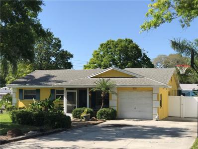 1501 Wisconsin Avenue, Palm Harbor, FL 34683 - MLS#: U7847899