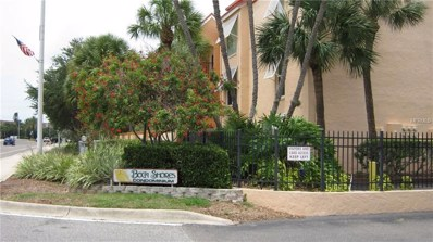 8921 Blind Pass Road UNIT 339, St Pete Beach, FL 33706 - MLS#: U7847900