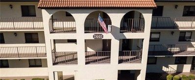 2440 Winding Creek Boulevard UNIT 207, Clearwater, FL 33761 - MLS#: U7847934