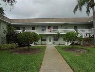 1250 S Pinellas Avenue UNIT 106, Tarpon Springs, FL 34689 - MLS#: U7847966