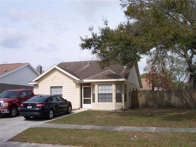 7601 Limebury Court, Tampa, FL 33625 - MLS#: U7847972