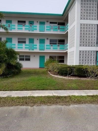 1950 59TH Avenue N UNIT 118, St Petersburg, FL 33714 - MLS#: U7847999
