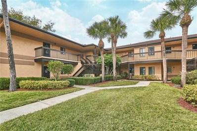 2664 Sabal Springs Circle UNIT 102, Clearwater, FL 33761 - MLS#: U7848005