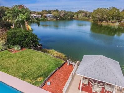 205 Talley Drive, Palm Harbor, FL 34684 - MLS#: U7848019
