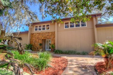 1600 Ensley Avenue, Safety Harbor, FL 34695 - MLS#: U7848022