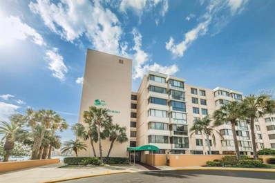 644 Island Way UNIT 304, Clearwater Beach, FL 33767 - MLS#: U7848037
