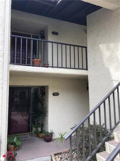 700 Starkey Road UNIT 722, Largo, FL 33771 - MLS#: U7848048