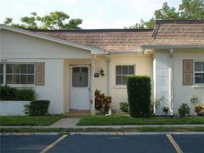 1620 S Lake Avenue UNIT 3, Clearwater, FL 33756 - MLS#: U7848084
