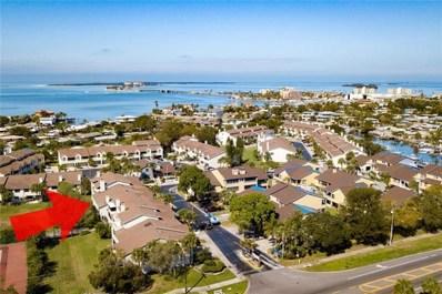 625 Duchess Boulevard, Dunedin, FL 34698 - MLS#: U7848099