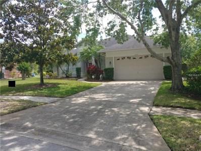 13568 Dornoch Drive, Orlando, FL 32828 - MLS#: U7848102
