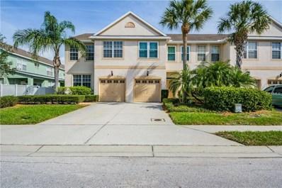 537 Black Lion Drive NE, St Petersburg, FL 33716 - MLS#: U7848124